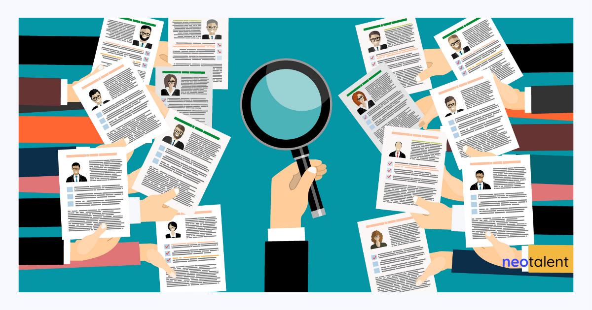iş tanımı- iş ilanı